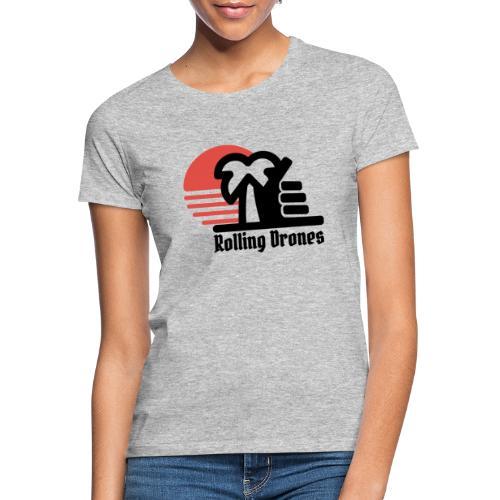 Rolling Drones 2019 - Women's T-Shirt