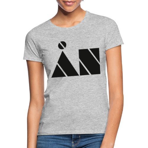 Ån logo - T-shirt dam