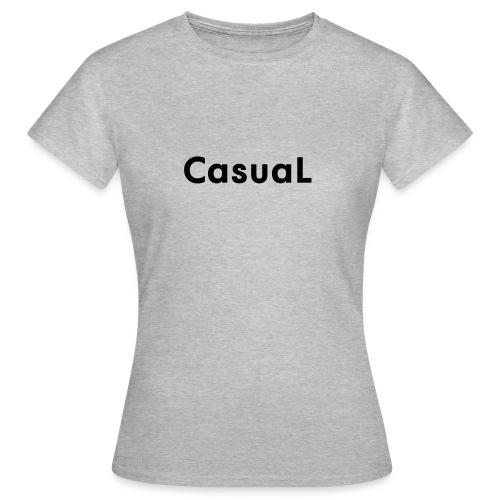 casual - Women's T-Shirt