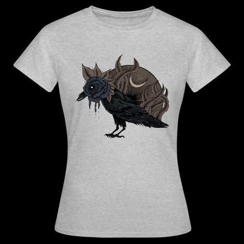 Lost corbeau - T-shirt Femme