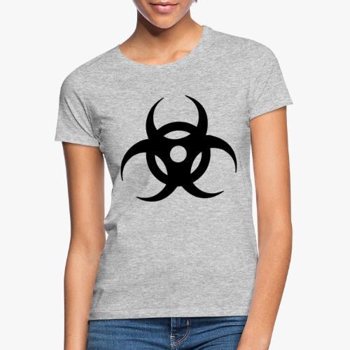 biohazard - Frauen T-Shirt