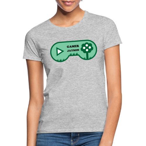 Joueur Jayson - T-shirt Femme
