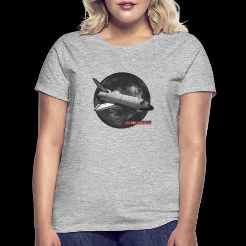 Space program - T-shirt Femme