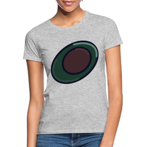 AVOCA-DON'T WORRY, BE HAPPY - T-shirt dam