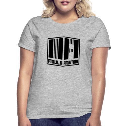 Moula Ambition - T-shirt Femme