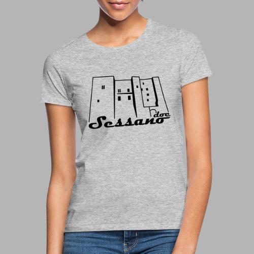 sessano 01 - Maglietta da donna
