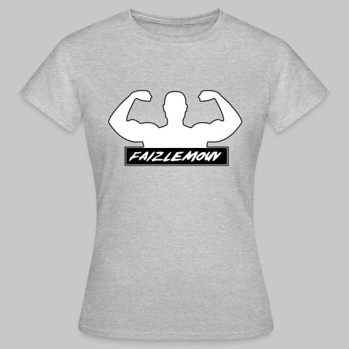 Faizlemouv - Vrouwen T-shirt