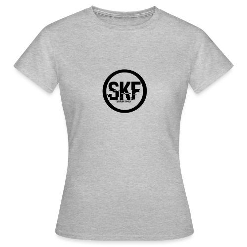 Shop de la skyrun Family ( skf ) - T-shirt Femme