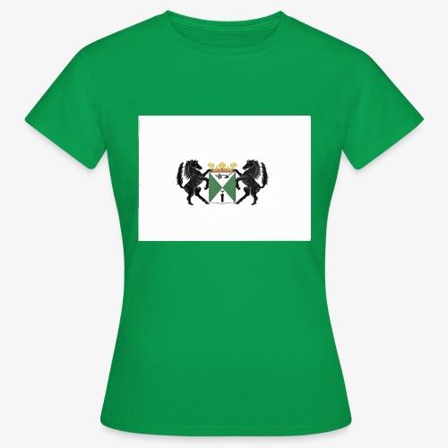 emmen - Vrouwen T-shirt