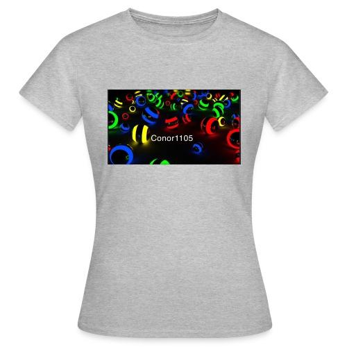 CECBA158 3CD5 4E16 AB93 3D1821DE7C41 - Women's T-Shirt