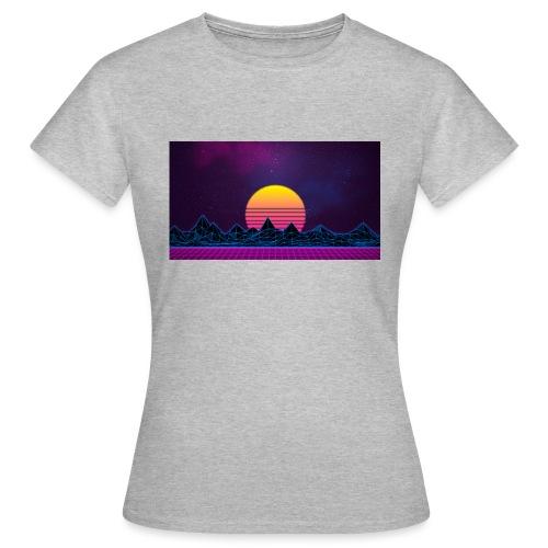DSC100304593 - Frauen T-Shirt
