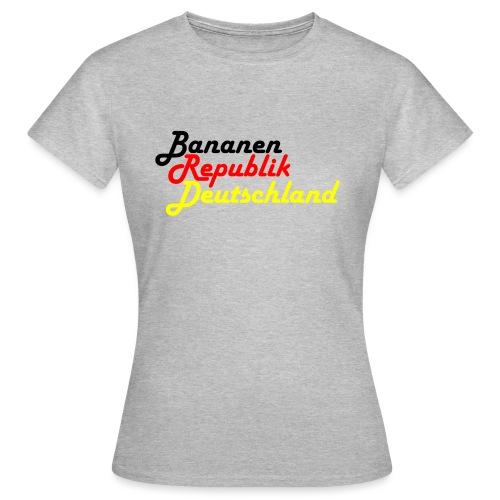 BRD #1 - Frauen T-Shirt