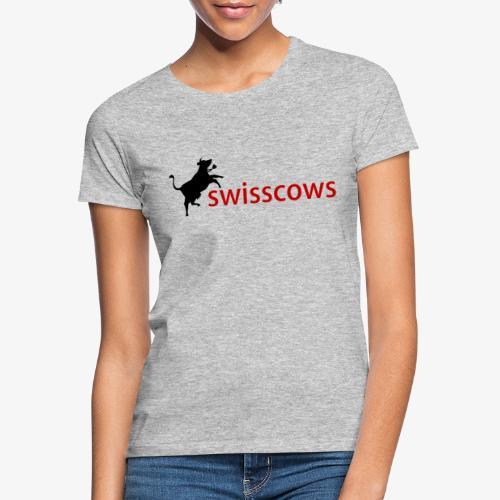 Swisscows - Frauen T-Shirt