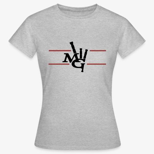 MG Reeds Merchandise - Women's T-Shirt