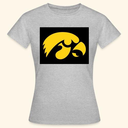 YellowHawk shirt - Vrouwen T-shirt