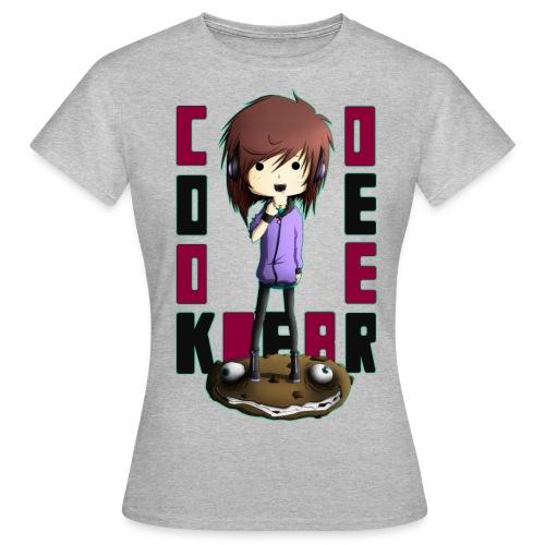 Süß - Frauen T-Shirt