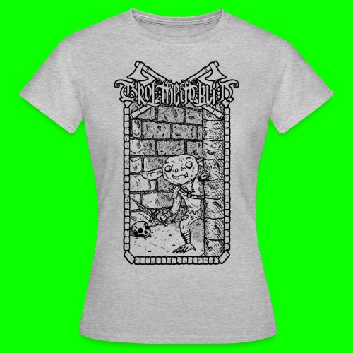 Return to the Dungeon - Women's T-Shirt