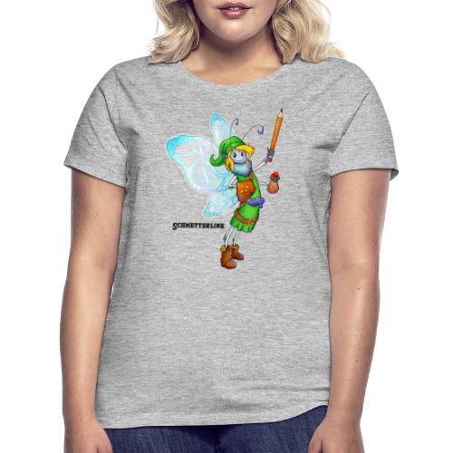 Schmetterlink - Frauen T-Shirt