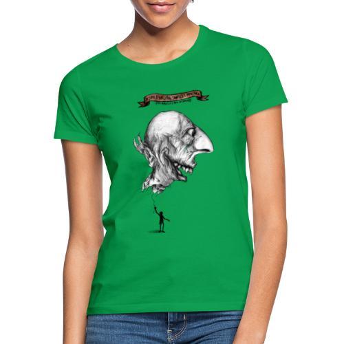 LEFIMI T-SHIRT - Maglietta da donna