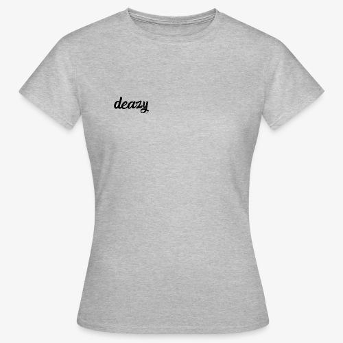DEAZY - Frauen T-Shirt