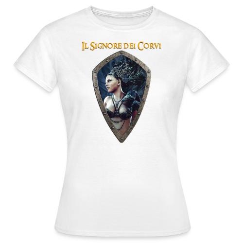 Signora dei Draghi - Maglietta da donna