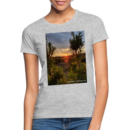 SCD02 - Frauen T-Shirt