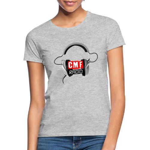 Pair of headphones CMF RADIO - Women's T-Shirt