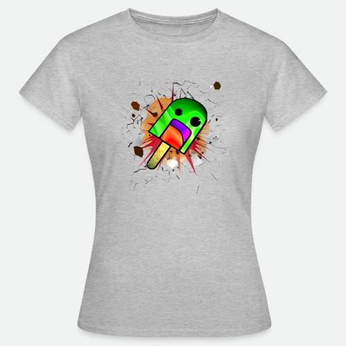 Explosión de Polos - Camiseta mujer
