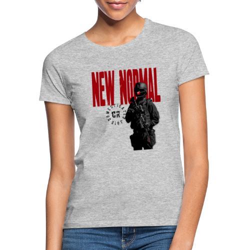 New Normal - T-shirt dam