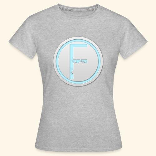 Sub Logo - Dame-T-shirt