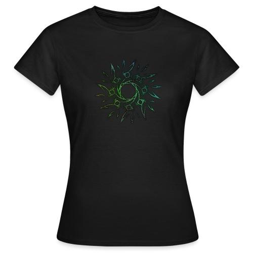 Tribale - Maglietta da donna