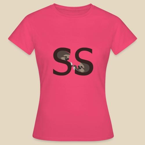 S & S - T-shirt Femme