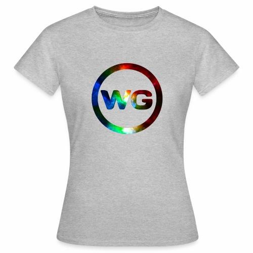 wout games - Vrouwen T-shirt