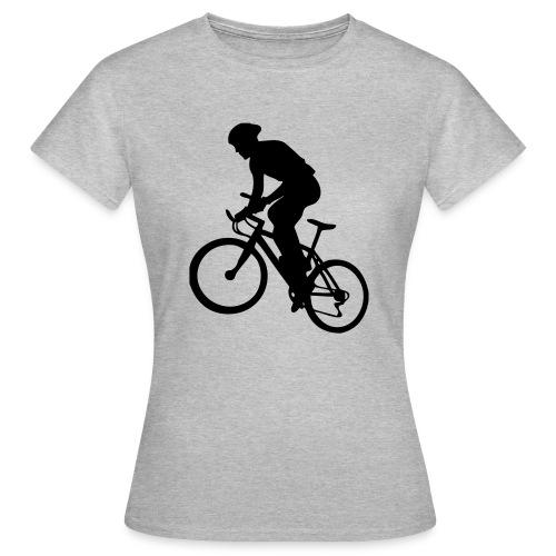 X-Country - T-shirt Femme