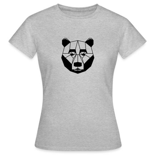 ours - T-shirt Femme