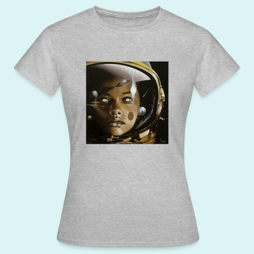 Cosmo Girl - Women's T-Shirt
