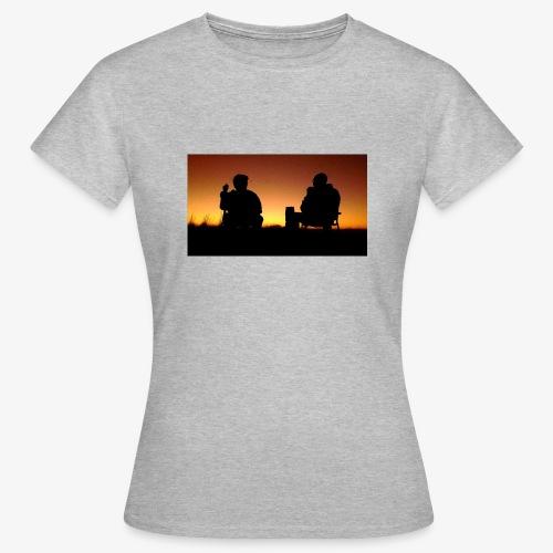 Walter and Jesse - Frauen T-Shirt