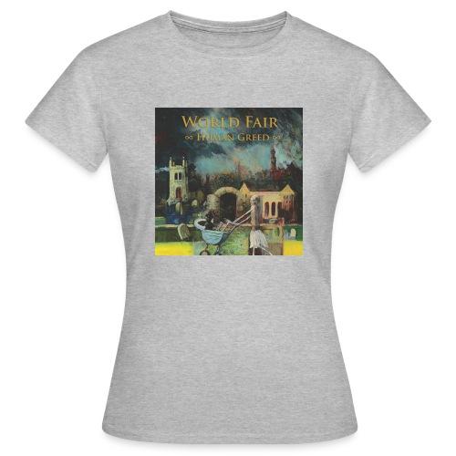 World Fair Official - Women's T-Shirt