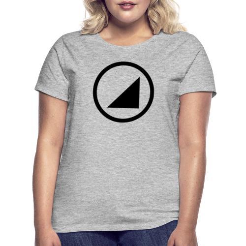 bulgebull marca oscura - Camiseta mujer