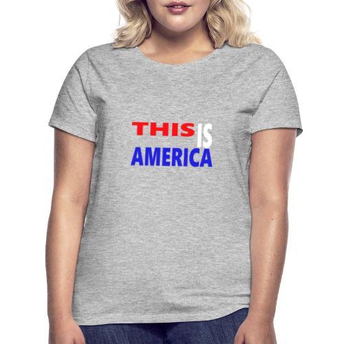 99999 - T-shirt Femme