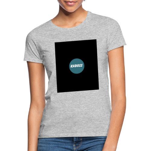 F9022F14 6A88 49CD 9526 52BA1D4681C9 - Frauen T-Shirt