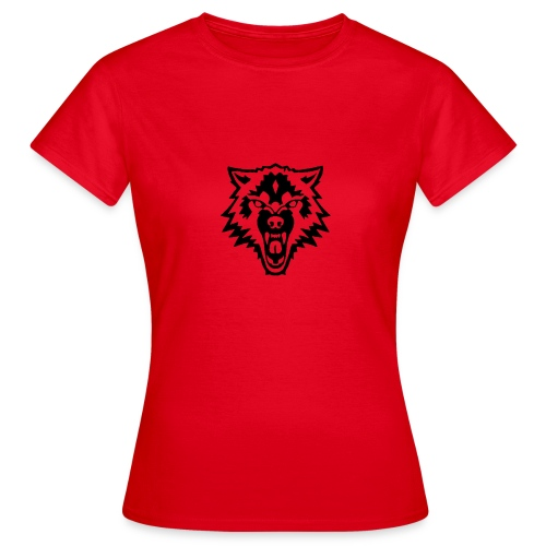 The Person - Vrouwen T-shirt