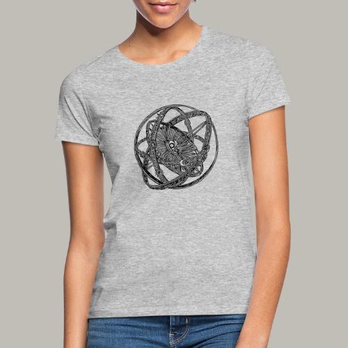Astrolab - T-shirt Femme