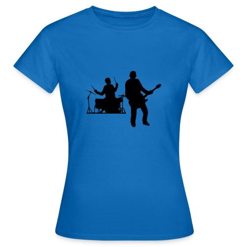 Beat - Naisten t-paita