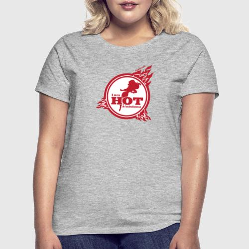 CAROLINE - Dame-T-shirt