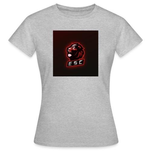 0EEDD256 C53D 49B9 BF84 C39920FBF35D - Frauen T-Shirt
