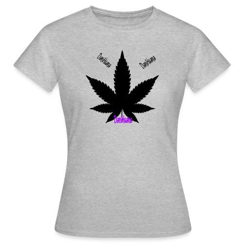 DaniHuana - Frauen T-Shirt