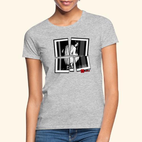 asia art 3 - T-shirt Femme