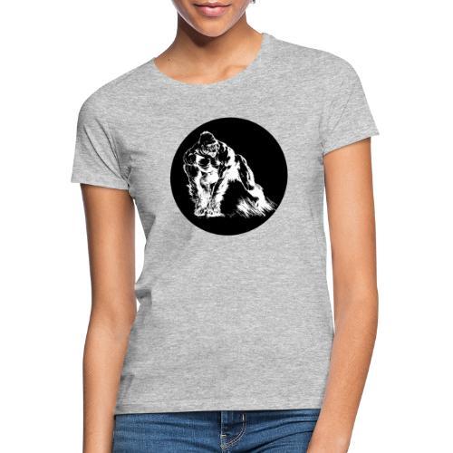 Scimmione - Maglietta da donna