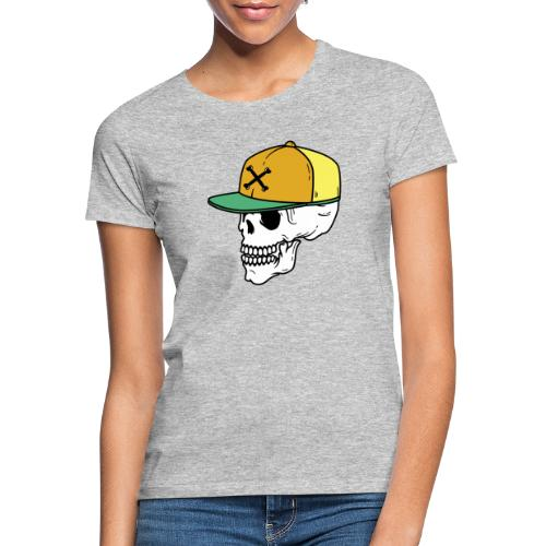 imageedit 5 9608266212 - Vrouwen T-shirt